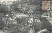"""73 Savoie CPA FRANCE 73 """" Brides les Bains, Le Bois de Cythère"""""""