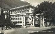 """73 Savoie CPSM FRANCE 73 """" Brides les Bains, Hôtel des Thermes"""""""