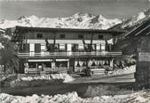 "73 Savoie CPSM FRANCE 73 "" Courchevel, Chalet Hôtel de Chanrossa"""
