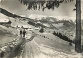 """73 Savoie CPSM FRANCE 73 """" Courchevel, La Choulière et le Praz"""""""