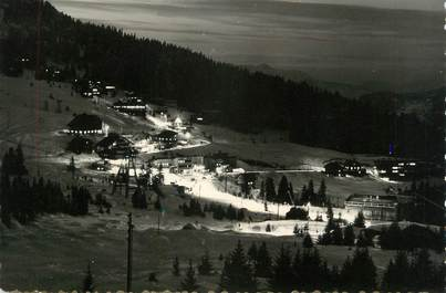 "PHOTO FRANCE 73 "" Courchevel la nuit"""