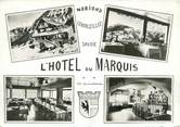 """73 Savoie CPSM FRANCE 73 """" Courchevel, l'Hôtel du Marquis"""""""