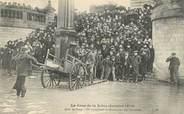"""75 Pari CPA FRANCE 75016 """"Quai de Passy, les Inondations de Paris, 1910"""""""