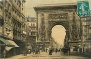 """75 Pari CPA FRANCE 75 """" Paris 10ème, La Porte St Denis"""""""