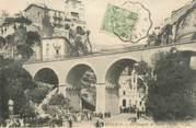 "France CPA MONACO "" Monaco, La Chapelle Ste Dévote"""