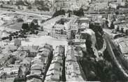 """France CPSM MONACO """" Monaco, Le Palais"""""""
