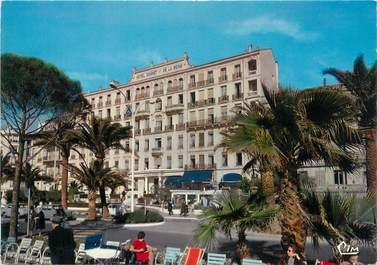 """CPSM FRANCE 06 """" Cannes, Hôtel Gonnet et de la Reine"""""""