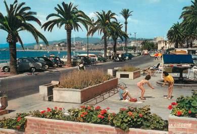 """CPSM FRANCE 06 """" Cannes, La Croisette"""""""