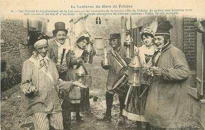 """/ CPA FRANCE 14 """"La Lanterne  du gars de Falaise"""""""