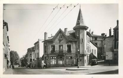 """CPSM FRANCE 69 """" Lyon, St Just, Montée de Choulans et Place St Alexandre"""""""