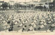"""69 RhÔne CPA FRANCE 69 """"Villefranche sur Saône, Fête Gymnique de juillet 1912"""""""