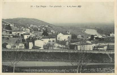 """CPA FRANCE 69 """" Rillieux La Pape, Vue générale"""""""