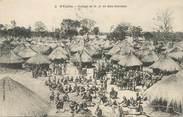 """Afrique CPA AFRIQUE """"Nyassa, village de ND de Bon Secours"""""""