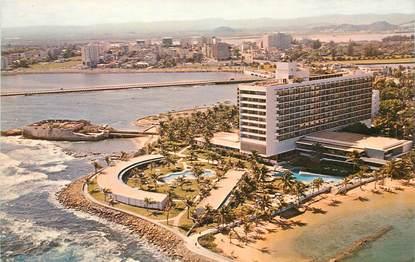 "CPSM PUERTO RICO ""Caribe Hilton Hotel"""