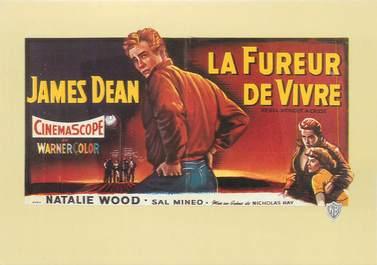"""CPSM CINEMA / AFFICHE FILM """" La Fureur de Vivre"""""""