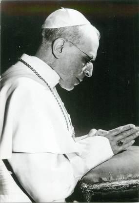CPSM RELIGION / PAPE