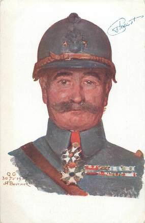 """CPA MILITAIRE """" Général Philipot"""""""