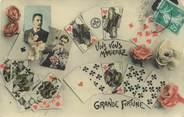Jeux / Jouet CPA JEUX DE CARTES