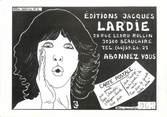 Illustrateur CPSM ILLUSTRATEUR JACQUES LARDIE