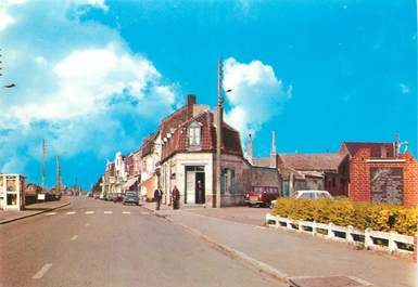 """CPSM FRANCE 62 """" Grenay, rue Casimir-Beugnet """""""