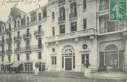 "14 Calvado CPA FRANCE 14 ""Cabourg, le Grand Hotel"""