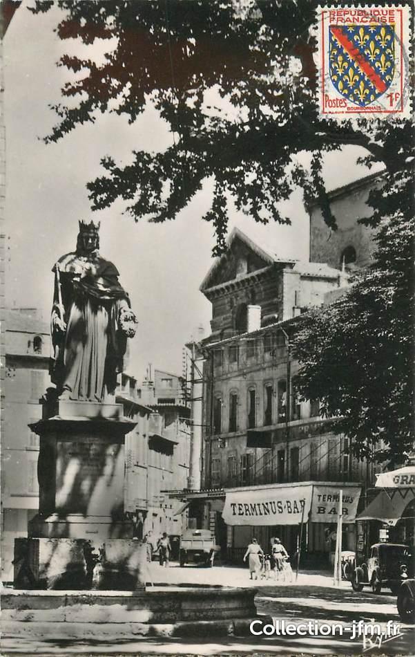 Cours Mirabeau : Cours Mirabeau : Aix-en-Provence