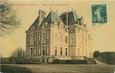 """/ CPA FRANCE 72 """"Bazouges, château de la Masselière"""""""