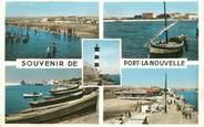 """11 Aude CPA FRANCE 11 """"Port la Nouvelle"""""""