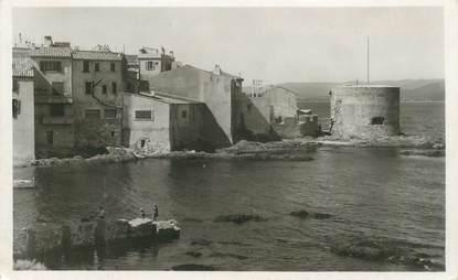 """CPSM FRANCE 83 """"Saint Tropez, Port des pêcheurs"""""""