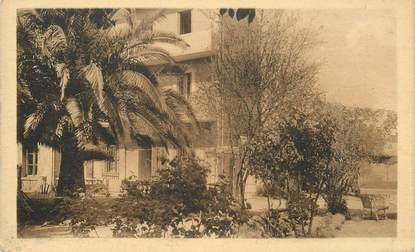 "CPA FRANCE 83 ""Saint Tropez, Hotel Coste"""