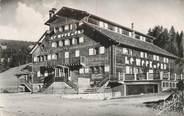 """74 Haute Savoie CPSM FRANCE 74 """"Les Gets, Hotel Le Week end"""""""