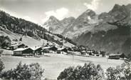 "74 Haute Savoie CPSM FRANCE 74 ""Le Grand Bornand, les Poches"""