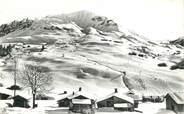 """74 Haute Savoie CPSM FRANCE 74 """"Le Grand Bornand, le Chinaillon"""""""
