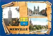 "59 Nord CPSM FRANCE 59 "" Merville """