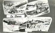 """74 Haute Savoie CPSM FRANCE 74 """"La Clusaz"""""""