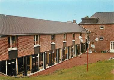 cpsm france 59 sains du nord la maison de retraite france 59 nord ref 188329. Black Bedroom Furniture Sets. Home Design Ideas