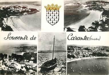 "CPSM FRANCE 29 ""Souvenir de Carantec"""