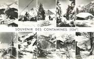 "74 Haute Savoie CPSM FRANCE 74 ""Les Contamines"""