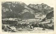 "74 Haute Savoie CPA FRANCE 74 ""Abondance"""