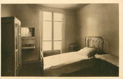 "/ CPA FRANCE 75013 ""Paris, hôpital Foch, chambre de malade"""