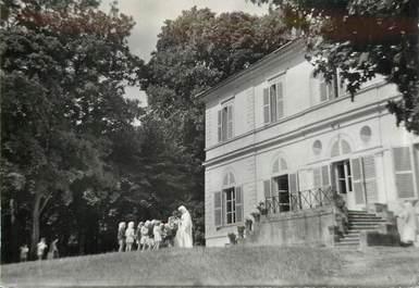 "CPSM FRANCE 78 ""Colonie de vacances de Morainvilliers"""