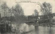 """19 Correze / CPA FRANCE 19 """"Le pont de Basteyroux près Argentat"""""""