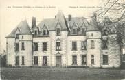 """85 Vendee CPA FRANCE 85 """" Normaison - Chateau de la Butière """""""