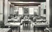 """84 Vaucluse CPSM FRANCE 84 """"Vaison la Romaine, Hotel du Commerce"""""""