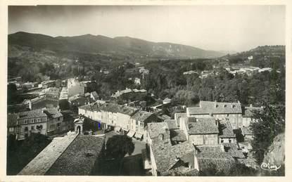 """CPSM FRANCE 26 """"Dieulefit, Chateauras, vue des Rouvières"""""""
