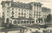 "64 PyrÉnÉe Atlantique CPA FRANCE 64 ""Hendaye, grand Hotel Eskualduna"""