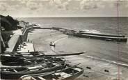 """64 PyrÉnÉe Atlantique CPSM FRANCE 64 """"Guéthary, le port des pêcheurs"""""""