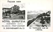 "64 PyrÉnÉe Atlantique CPSM FRANCE 64 ""Guéthary, Hotel Gurutzia"""