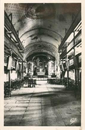 """CPSM FRANCE 64 """"Saint Etienne de Baigorry"""""""