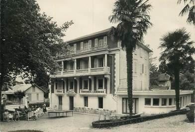 """CPSM FRANCE 64 """"Salies de Béarn, Foyer de la Mutuelle générale des PTT"""""""